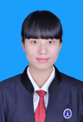 张娜 律师