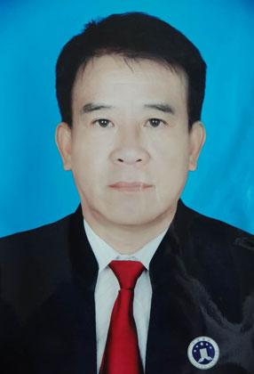 吴德文 律师