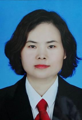 彭菊梅 律师助理