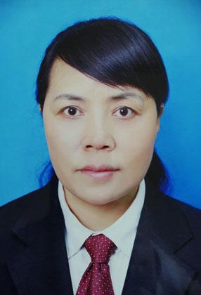 李文娟 行政主管