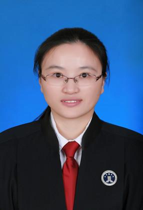 陈旭玲 律师