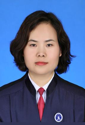 彭菊梅 实习律师