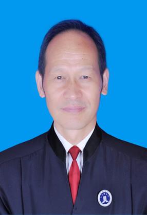 武潮红  实习律师
