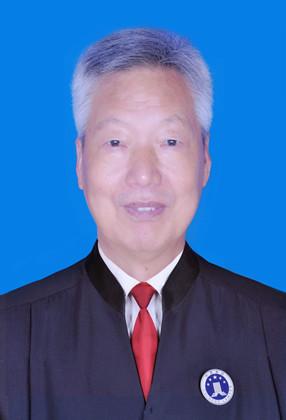 张朝森  律师